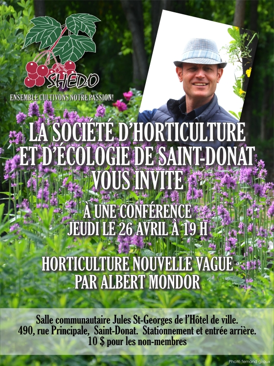 horticulture nouvelle vague